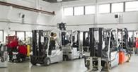 Conversion of machines